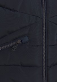 TOM TAILOR - WINTERLY PUFFER JACKET - Winter jacket - sky captain blue - 2