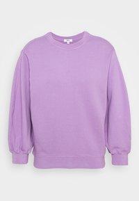 Agolde - THORA - Sweatshirt - lunar - 0