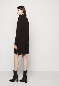 FTC Cashmere - Jumper dress - black tea - 4
