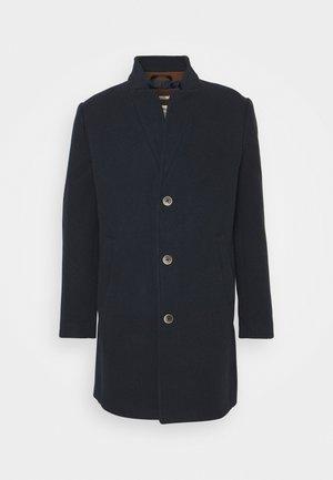 Manteau classique - sky captain blue
