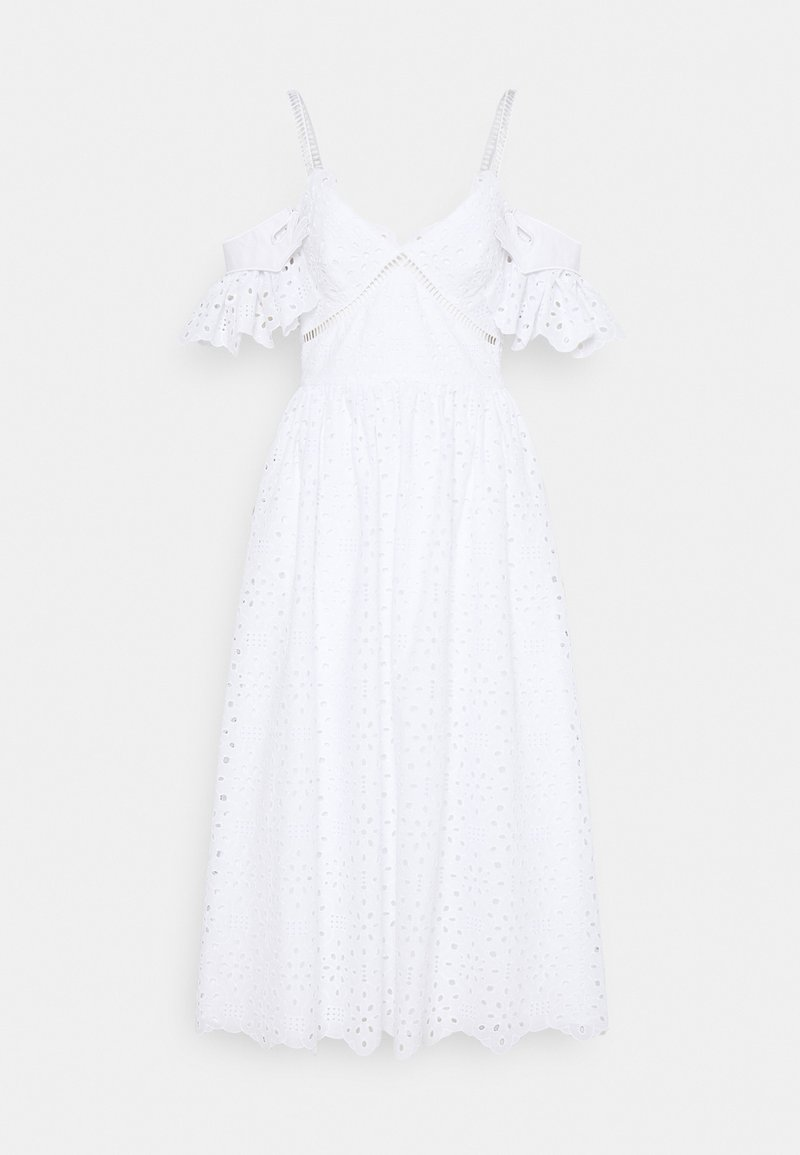 Vivetta - DRESS - Jurk - bianco