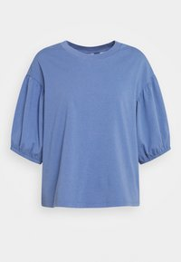 Levi's® - PEONY PUFF SLEEVE - T-shirt basic - colony blue - 3
