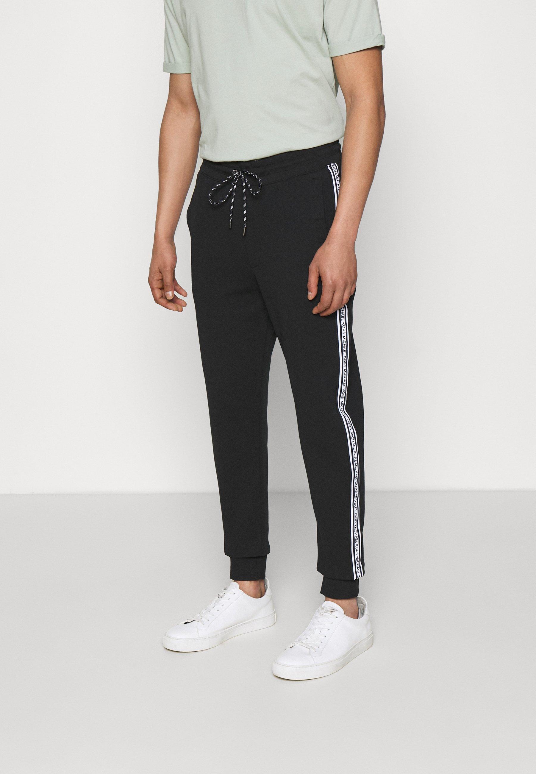 Homme BLOCKED LOGO  - Pantalon de survêtement