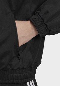 adidas Originals - TRACK TOP - Veste de survêtement - black - 6