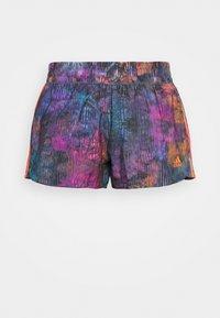 adidas Performance - Sports shorts - multi coloured - 3