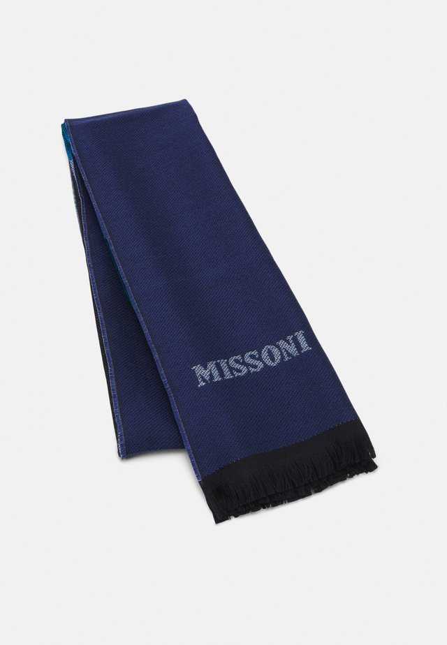 UNISEX - Sciarpa - blue