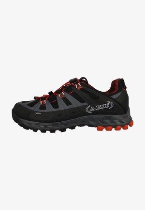 Hiking shoes - anthrazit-schwarz