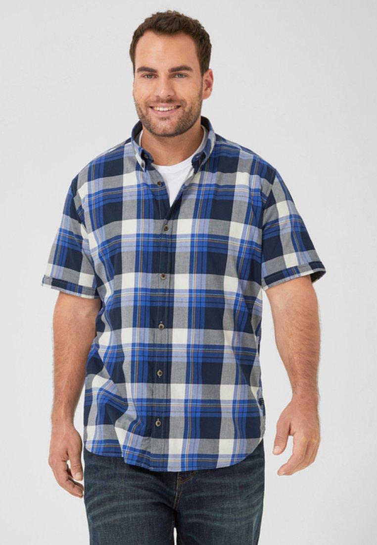 s.Oliver - Shirt - dark blue