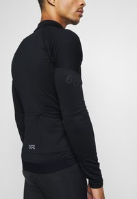 Gore Wear - C3 THERMO  - Fleecejacke - black - 3