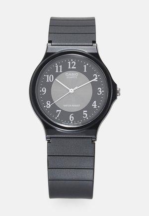 UNISEX - Klokke - black