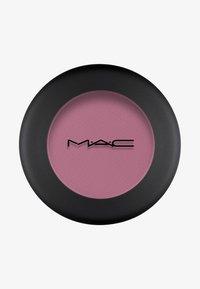 MAC - POWDER KISS EYESHADOW SMALL EYESHADOW - Eye shadow - ripened - 0