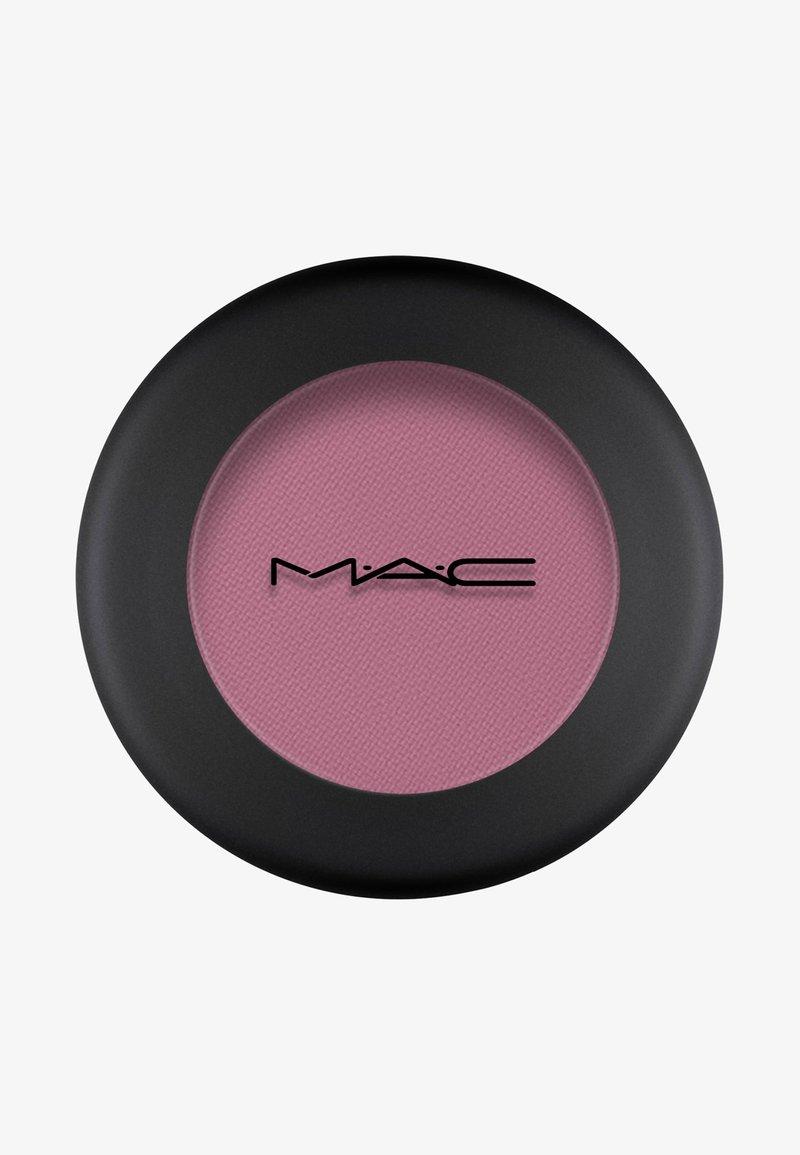 MAC - POWDER KISS EYESHADOW SMALL EYESHADOW - Eye shadow - ripened