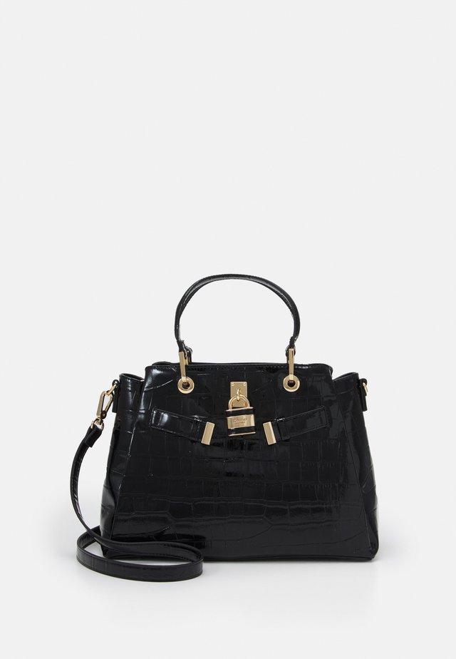 DARRYYL - Håndtasker - black