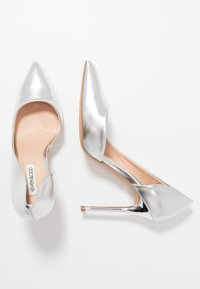 Even&Odd - High Heel Pumps - silver - 3