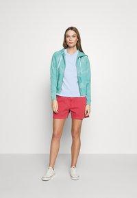 Polo Ralph Lauren - TEE SHORT SLEEVE - Basic T-shirt - elite blue - 1