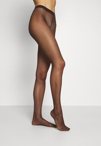 Max Mara Hosiery - PRAGA - Tights - marrone - 1