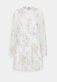 Forever New - ALEXIS SPLICED DRESS - Kjole - mint - 0