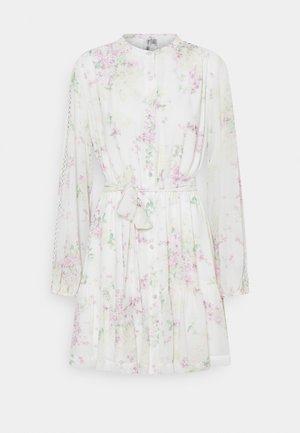ALEXIS SPLICED DRESS - Day dress - mint