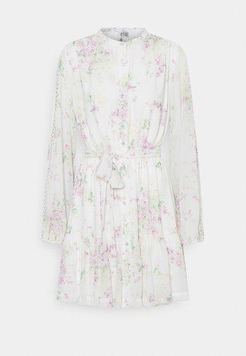 ALEXIS SPLICED DRESS - Robe d'été - mint