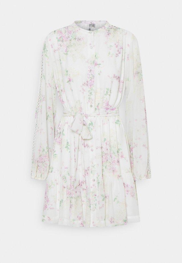 ALEXIS SPLICED DRESS - Sukienka letnia - mint