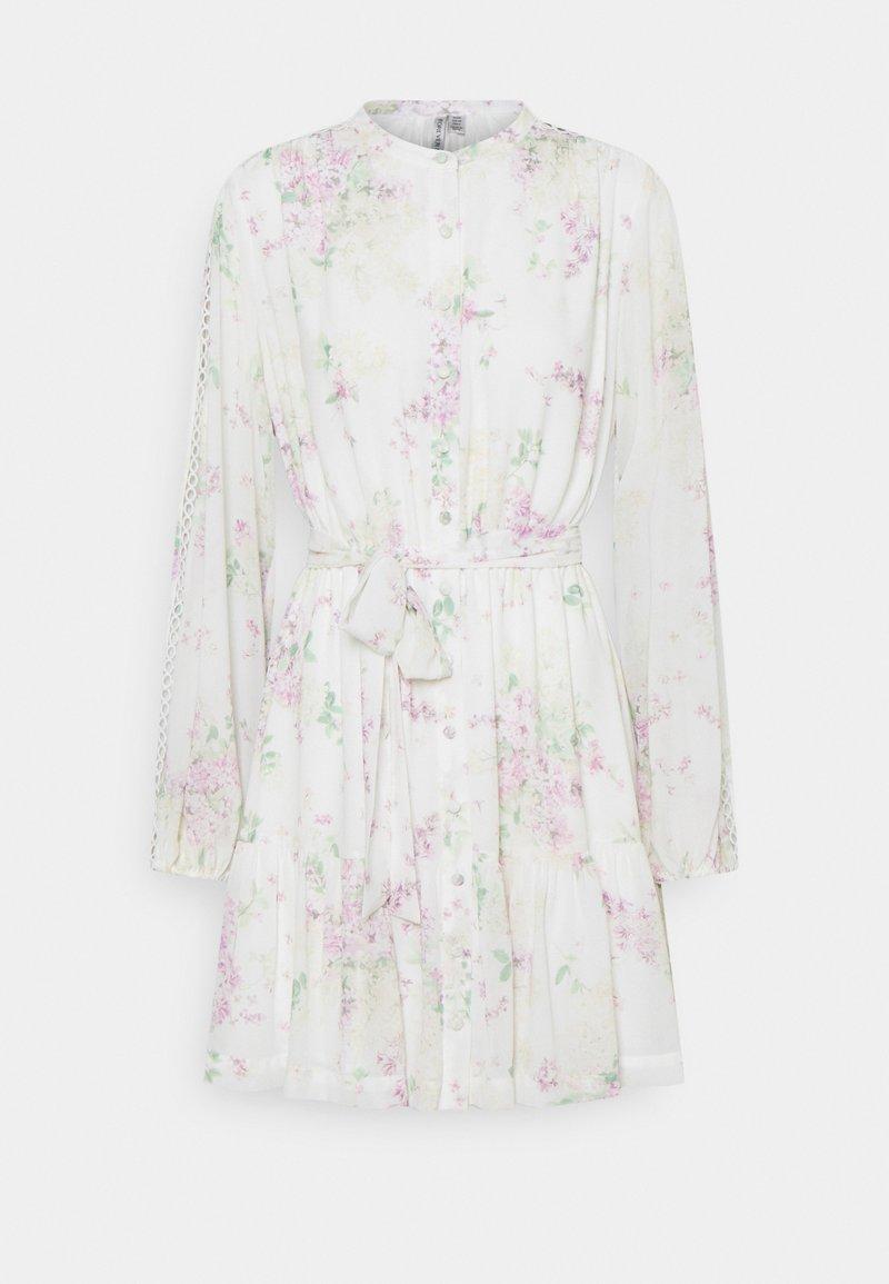 Forever New - ALEXIS SPLICED DRESS - Kjole - mint
