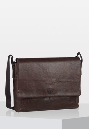 KIMON  - Across body bag - brown