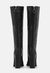 RAID - PIXXEL - High heeled boots - black - 3