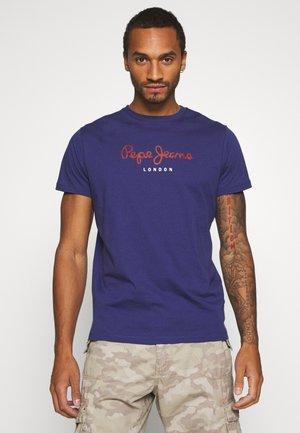 EGGO - T-Shirt print - scout blue