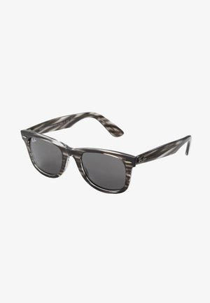 WAYFARER - Okulary przeciwsłoneczne - black