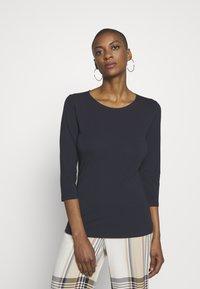 WEEKEND MaxMara - MULTIA - T-shirt à manches longues - ultramarine - 0