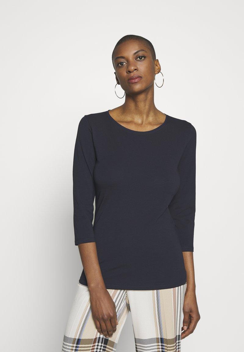 WEEKEND MaxMara - MULTIA - T-shirt à manches longues - ultramarine