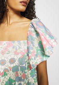 Résumé - DENISE DRESS - Day dress - mint - 4