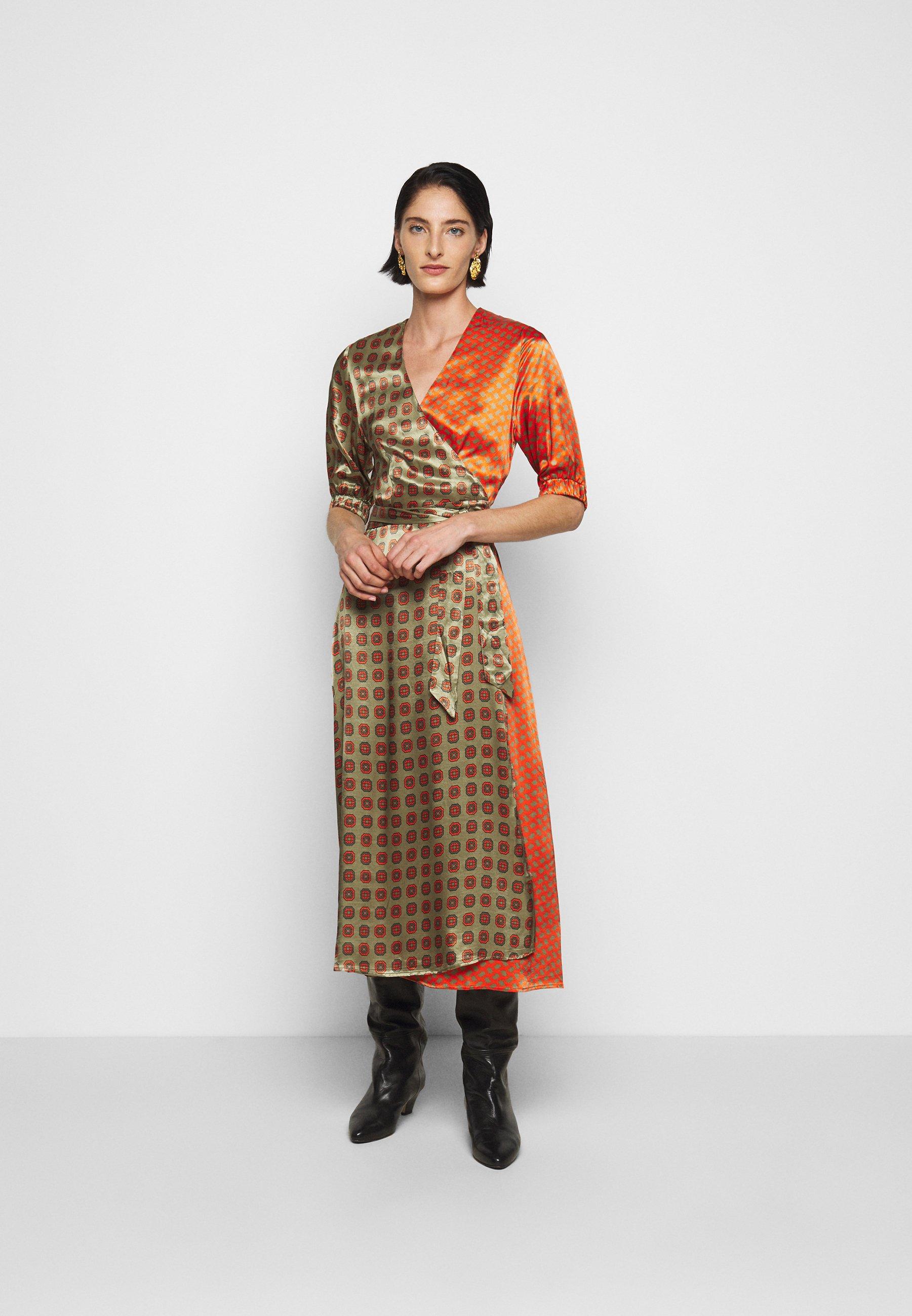 Mujer BELLE - Vestido informal