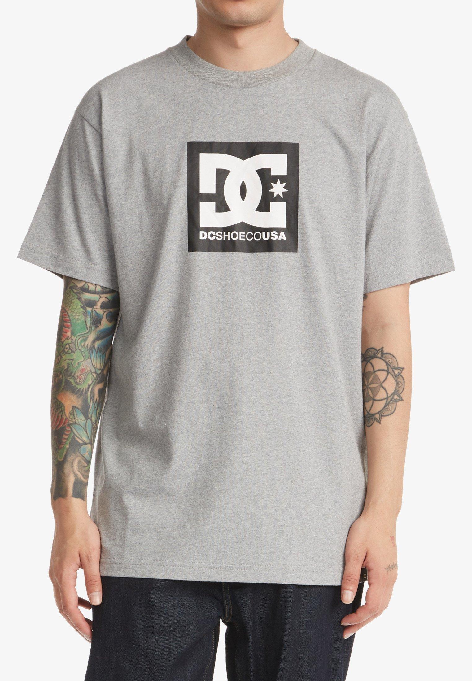 Herren SQUARE STAR  - T-Shirt print