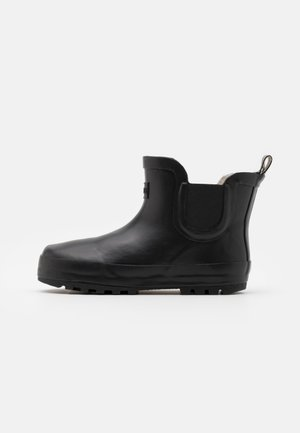 LOW CUT GOLLY UNISEX - Botas de agua - black