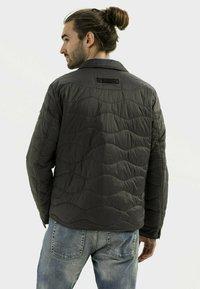 camel active - Light jacket - anthra - 2