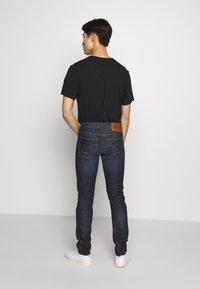 Baldessarini - JOHN - Straight leg jeans - dark blue - 2