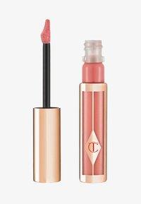 HOLLYWOOD LIPS - Liquid lipstick - too bad i'm bad