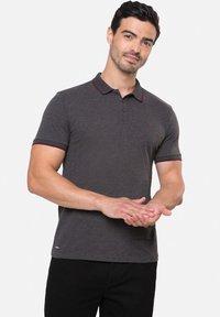 Threadbare - 3 PACK - Polo shirt - schwarz - 2