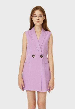 ELEGANTE  - Day dress - mauve