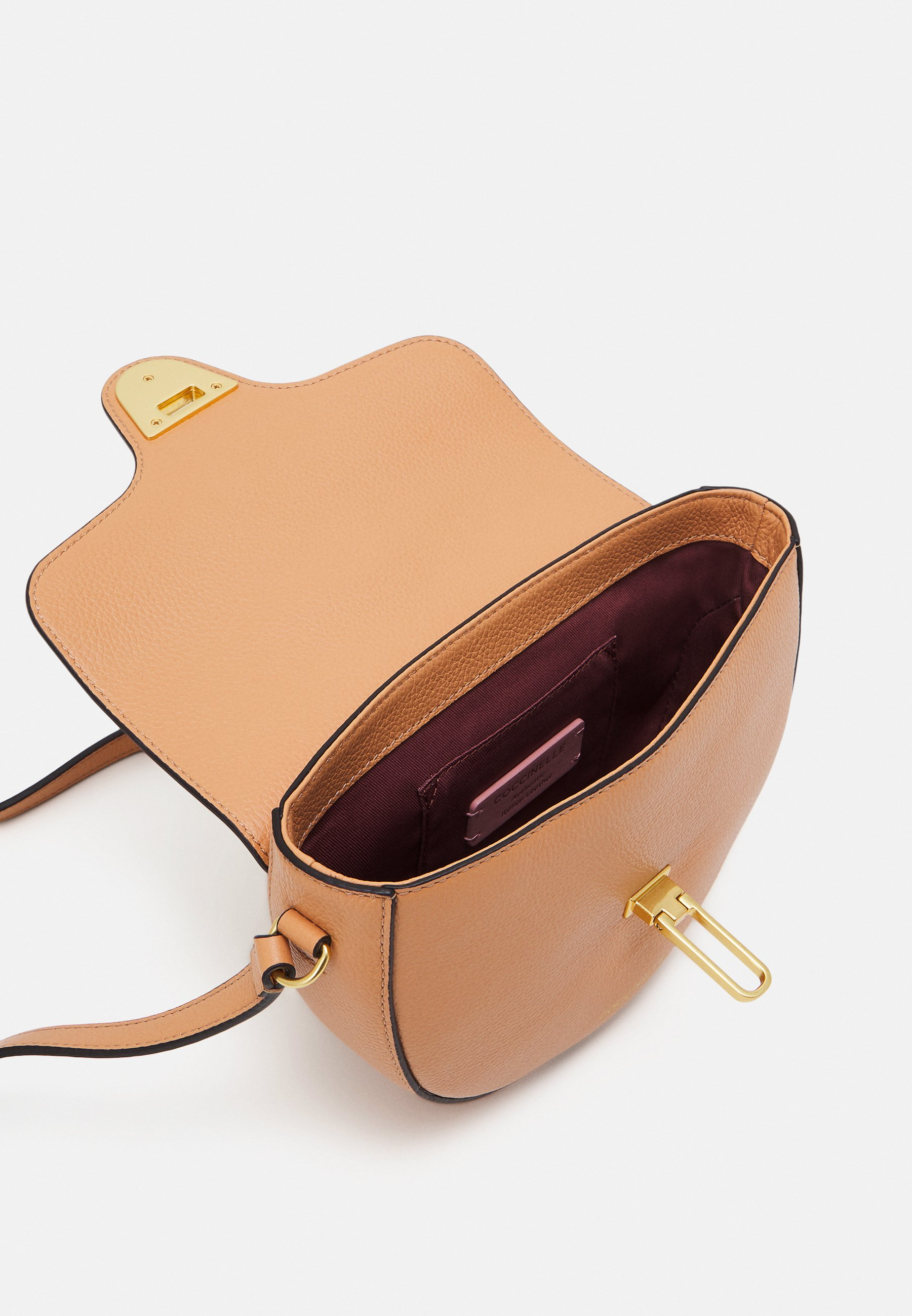 Women BEAT SOFT CROSSBODY BAG - Across body bag