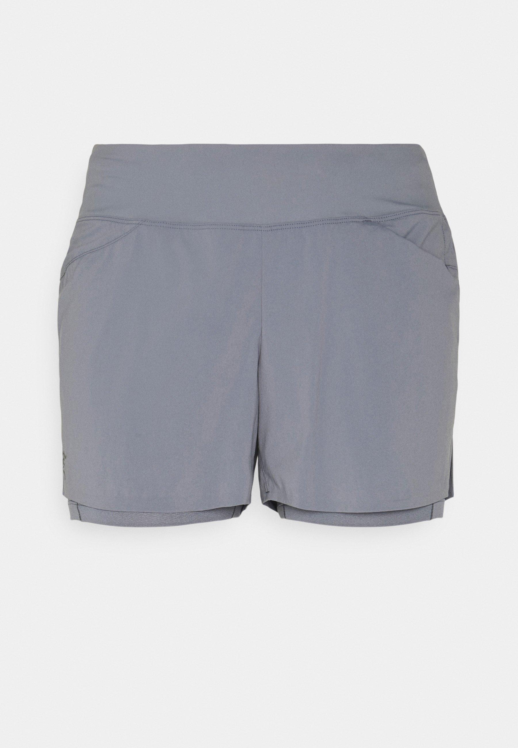 Donna KAPTA SHORT - Pantaloncini sportivi
