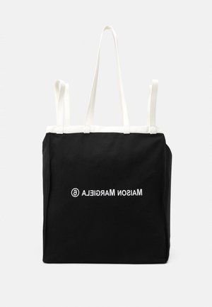 BERLIN BAG - Tote bag - black