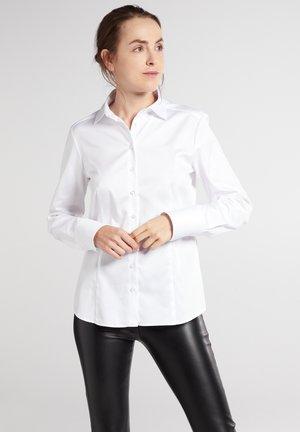 MODERN CLASSIC - Skjortebluser - weiß