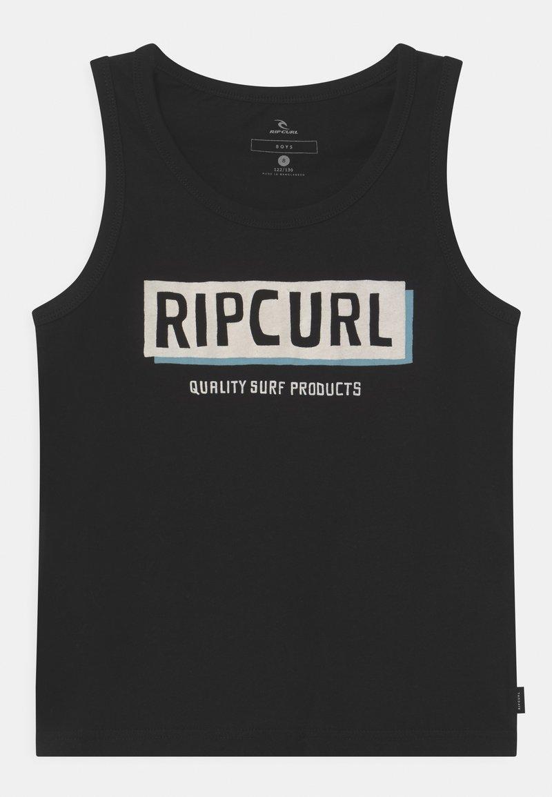 Rip Curl - CORP - Top - black