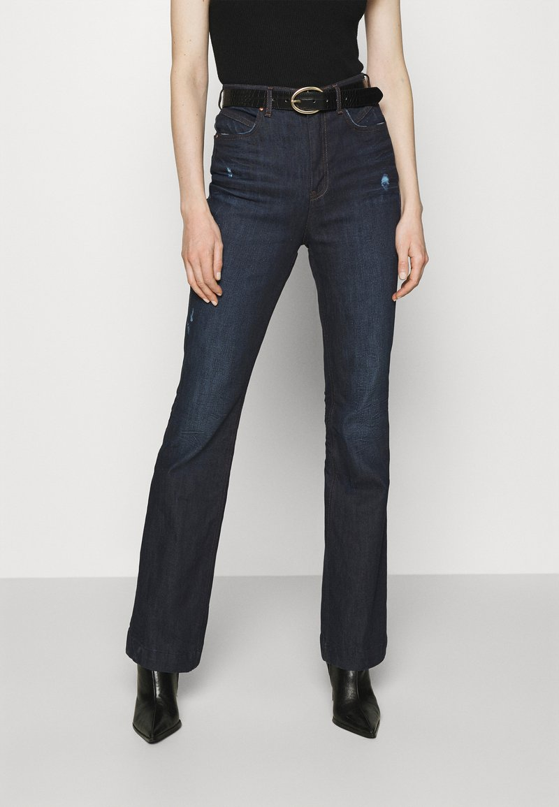 Guess - POP 70S - Flared Jeans - kindly paradise