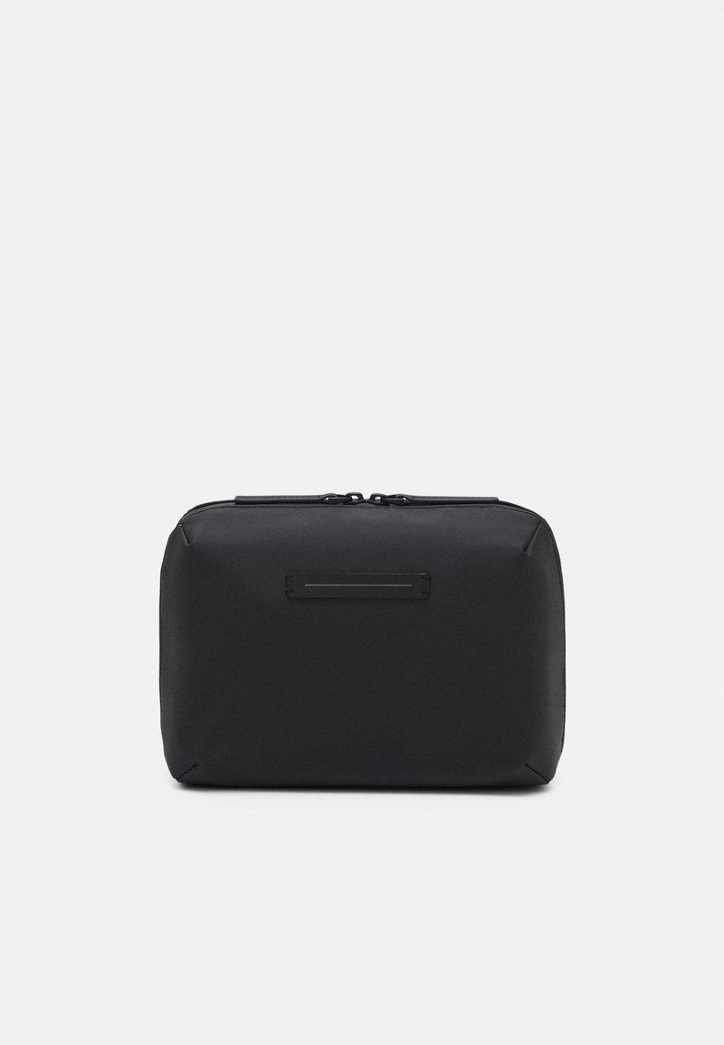Horizn Studios - TECH ORGANISER UNISEX - Tech accessory - all black