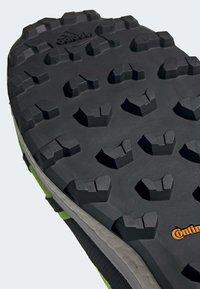 adidas Performance - TERREX SKYCHASER LT HIKING SHOES - Hiking shoes - blue - 8