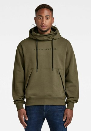 MASK HDD SW  - Hoodie - combat