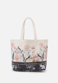 Ted Baker - DEXCON - Tote bag - natural - 0